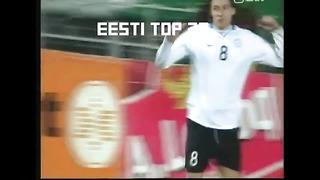 Eesti top 25. 1992-2012