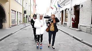Kerli - Delfi TV
