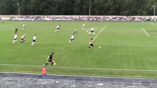 ESTONIA CUP 1_32 JK Kalev Sillamäe - Tallinna FC Flora 23.07.13