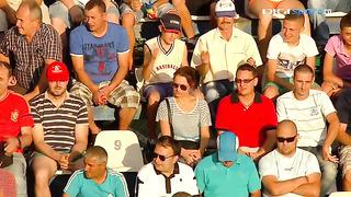 Pandurii - Levadia Tallinn 4-0 Rezumat