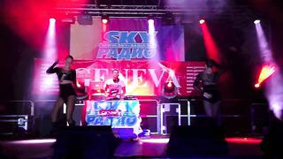 Big Beach Party@Эстония (27.07.2013)