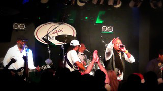 INNER CIRCLE _Young Wild And Free_ (Live @ Viru; Tallinn Estonia August 1, 2013)