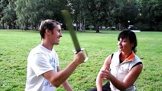 Butterfly sword - мечи бабочки