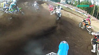 ADDINOL TV - Sõmerpalu motocross 2013 in Estonia (official video)