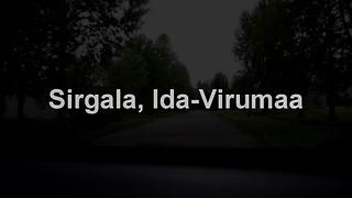 Unustatud Eesti Külad