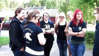 Eesti-Saksa noortelaager 2013