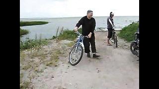 Võrriga ümber Eesti - saared vol