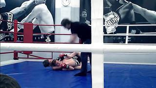Coach Vladimir Velitsko Promo 2013 K1 Muay Thai MMA