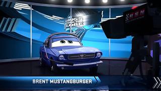Самолеты - официальный русский трейлер 2013 от Disney!