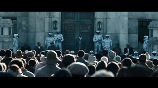 Фильм «Голодные игры_ И вспыхнет пламя» 2013 Трейлер на русском