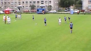 U17 ESTONIA - ASERBAIDŽAAN