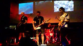 Alterday - new song (live at Sputnik 7_ PLUG IN in Tallinn, Estonia)