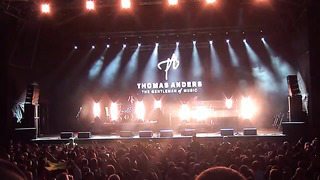 Thomas Anders In Toila, Estonia_ Cheri Cheri Lady (Final Song) 2013 HD