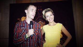 Танцевальный Pай 55 (Tantsuparadiis 55) _ ШОУ НА ПИЛОНЕ 2 АВГУСТА в клубе HOLLYWOOD