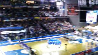 Eesti vs Bulgaaria 1.09.13 (hümn)