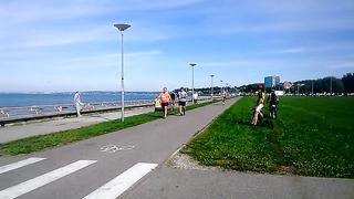 SEB Tallinn Marathon 2013; 10km (3)
