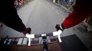 Red Bull Hill Chasers Tallinn 2013 - GoPro edit