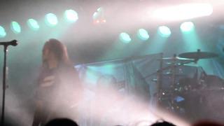 Hypocrisy _End of Disclosure_ (2013) tour episode 2 Tallinn_Tapper Club