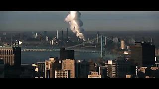ROBOCOP - Official Trailer (2014)