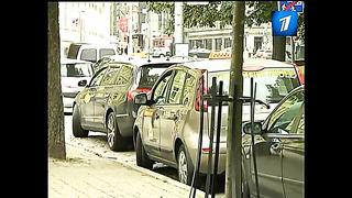 Полиция и МуПо займутся таксистами
