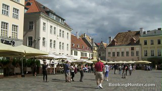Tallinn, Estonia Travel Guide Must See Attractions