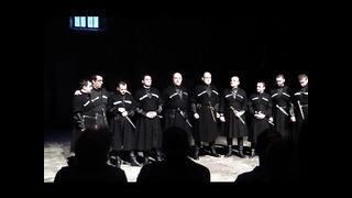 Iberi - _Odoia_, Katariina Kirik, Tallinn, Estonia, Ибери