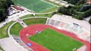 Kalevi Sports Hall - Tallinn