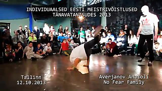 EMV 2013 Tallinn 12 10 2013 Tolik Averjanov