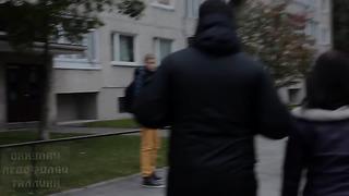#Оккупай-Педофиляй_ Таллинн 3 выпуск