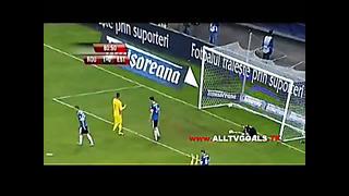 Romania vs Estonia 2-0 all goals highlights 15-10-2013