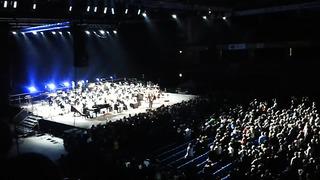 Serj Tankian (Elect The Dead Symphony) Live @ Tallinn