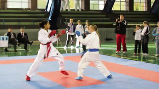 Tallinn Open Karate 2013 , U14 , -45kg, 12-13 years