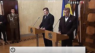 Эстония поддерживает подписание соглашения об ассоциации Украины с ЕС