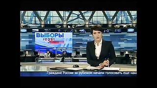 Эстония очереди для голосующих россиян