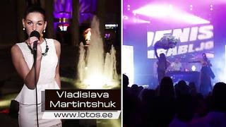 Танцевальный Pай 56 (Tantsuparadiis 56) _ ЭКСТРИМ БОКИНГ ШОУ 6 сентября в клубе HOLLYWOOD