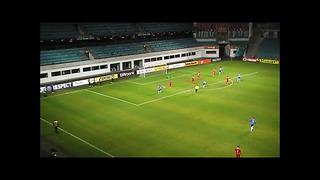 EJL TV_ Igor Subbotini värav Türgi U-23 koondisele