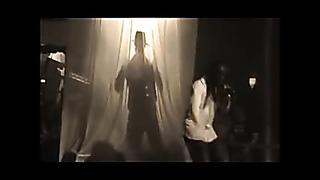 MJ at Club Hollywood