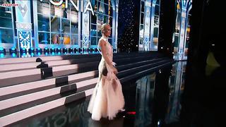 Miss Universe Estonia 2013 Prelim Gowns - Kristina Karjalainen