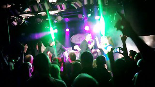 Basic Element - Touch. In club Amigo, Tallinn