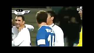 Estonia 2 - 1 Azerbaijan 15_11_2013 International Friendly All Goals Highlights