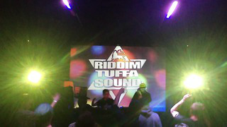 RIDDIM TUFFA LIVE 2 TALLINN_ESTONIA - STRICTLY DUB RECORDS PARTY