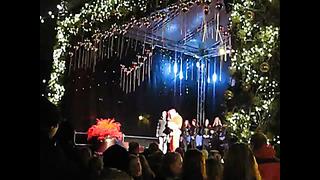 Открытие рождественской ярмарки (4) - Таллинн - 2013