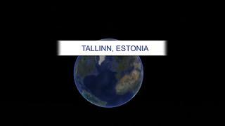 Worldwide Aquathon Day in Estonia
