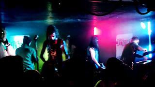 Freakangel - Gods Blind Game (30.11.13 _ Tallinn, EST)