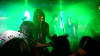 Freakangel - The Ones To Fall (30.11.13 _ Tallinn, EST