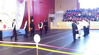 Estonia dance Iz-Zifna tal Maltin