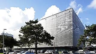Tallinn University of Technology Sports Complex - Tallin