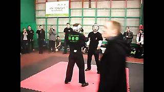 Wing Chun Estonia II