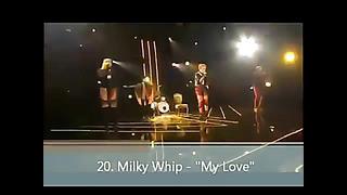 Eesti Laul 2012 - My top 20