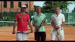Eesti Tennis 100 - Eestkäsi